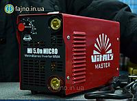 Сварочный аппарат инверторный Vitals Master Mi 5.0n Micro, фото 1