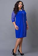 Платье женское батал Платья женские больших размеров