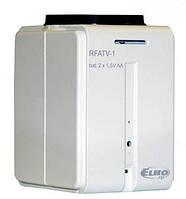 RFATV-1 - термоголовка для беспроводного управления водяным отоплением, фото 1