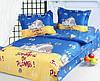 Набір постільної білизни в ліжечко Le Vele Sleppe