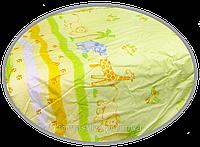 "Пододеяльник для детского одеяла ""Сафари"" 145х105 см, ТМ Ромашка"