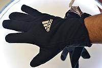 Перчатки Adidas CW Fleece Glowe O05689