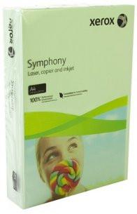 Цветная бумага Xerox SYMPHONY Mid Green, (80) A4  500л. (003R93966)