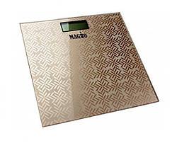 Напольные весы Magio mg 309 до 180 кг