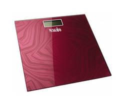 Весы напольные Magio mg 310 до 180 кг