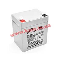 Аккумуляторная батарея RITAR AGM RT1250 12V 5.0Ah (RT1250)