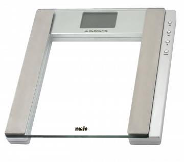 Весы напольные диагностические Magio mg 302