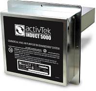 Система очистки воздуха Induct 5000 встриваемая в вентиляцию