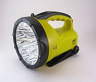 Фонарь светодиодный Horoz HL 338L