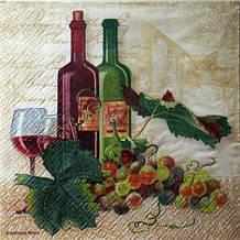 Кухня, вино, натюрморти.