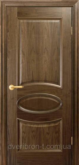 Двери Брама 34.1 орех американский