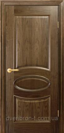 Двери Брама 34.1 орех американский, фото 2