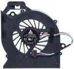 Вентилятор HP Pavilion DV6-6000 DV7-6000 Integrated graphics, Heatsink P/N : MF60120V1-C180-S9A