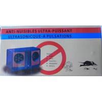 Отпугиватель Dual Sonic звуковой от  крыс,мышей,тараканов и т.д