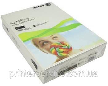Цветная бумага Xerox SYMPHONY Mid Grey, (80) A4  500л. (003R93963)