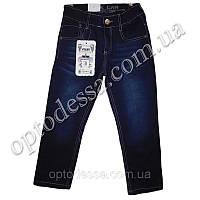 Классические джинсы для мальчика (от 6 до 13 лет) (vn2052)