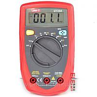 Карманный цифровой мультиметр UNI-T UT33A