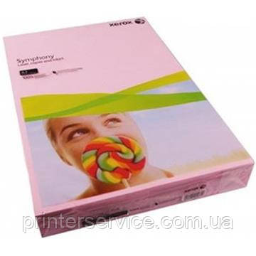 Цветная бумага Xerox SYMPHONY Mid Lilas, (80) A4  500л. (003R93969)