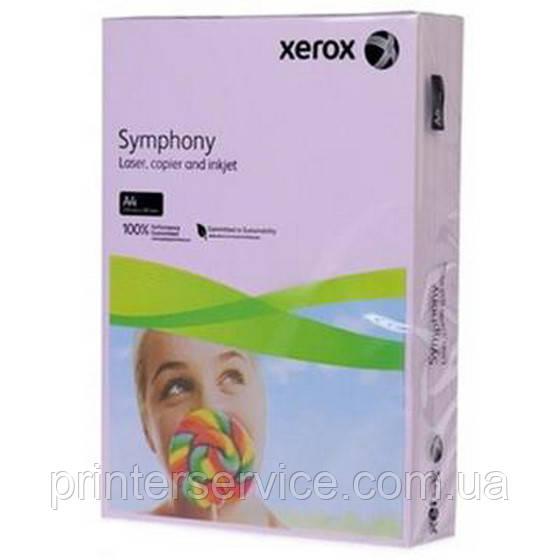 Цветная бумага Xerox SYMPHONY Mid Lilas (80) A4 500л.
