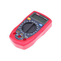 Карманный цифровой мультиметр UNI-T UT33B