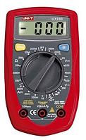 Карманный цифровой мультиметр UNI-T UT33D