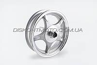 Диск колеса 2.5 * 10 (передний, диск ,легкосплавный, 19 шлицов) EVO