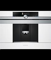 Кофеварка Siemens CT 636 LEW 1