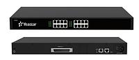 VoIP шлюз Neogate TA1600 - 16 портов FXS
