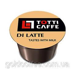 Кава в капсулах Totti Caffe Di Latte 100шт