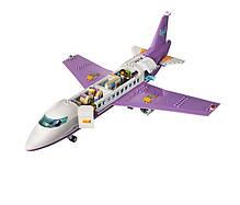 """Конструктор Lele 79175 """"Аэропорт Хартлейк Сити"""" 701 деталь (аналог LEGO Friends 41109), фото 2"""