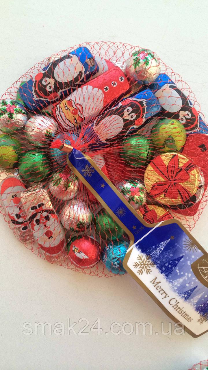 Шоколадные конфеты(подарочный набор) BARON Польша 180г