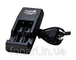 TrustFire TR-001 - Зарядное устройство для Li-Ion аккумуляторов