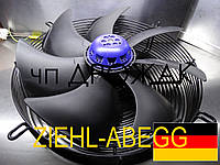 Вентузел ZIEHL-ABEGG  (Германия)  Ø 350 мм
