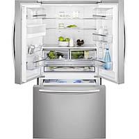 Холодильник Side-by-Side Electrolux EN 6084 JOX