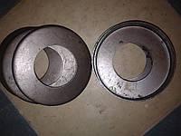 Металическая крышка к бороне