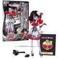 Кукла Monster High Operetta Frights, Camera, Action Оперетта