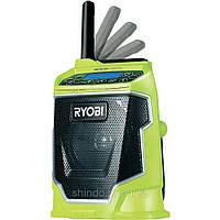 Аккумуляторный радиоприемник  Ryobi CDR180M