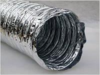 Гибкие воздуховоды для систем вентиляции, кондиционирования, отопления