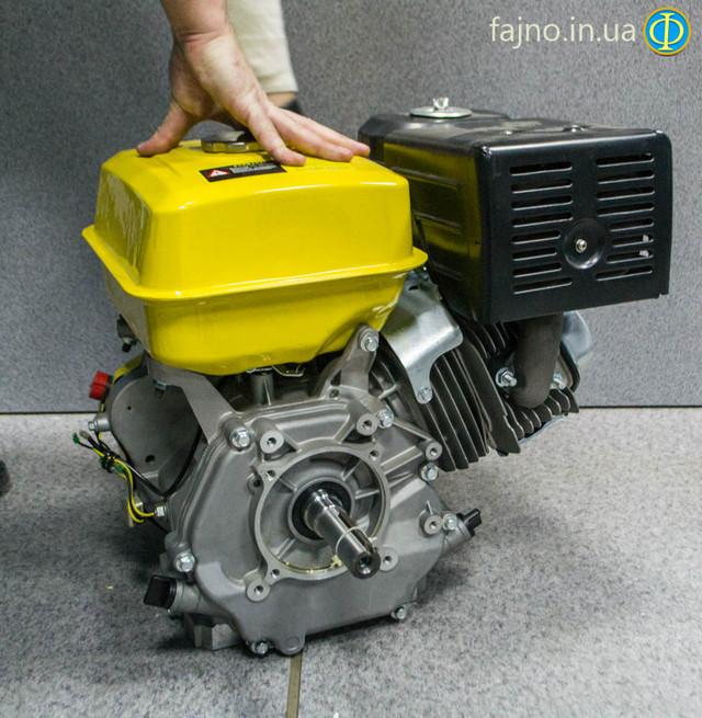 Бензиновый двигатель Кентавр ДВС 420Б фото 3