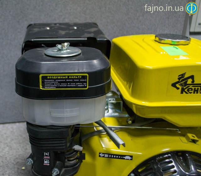 Бензиновый двигатель Кентавр ДВС 420Б фото 8