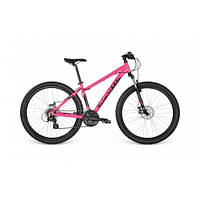 "Велосипед 27,5"" Apollo ASPIRE 20 WS рама- M 2017 Gloss Pink/Gloss Black/Gloss Blue"