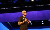 Глава Microsoft посмеялся над Apple