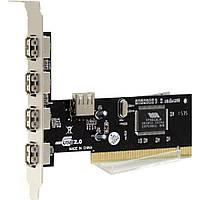Контроллер внутренний PrologiX PXC-U204