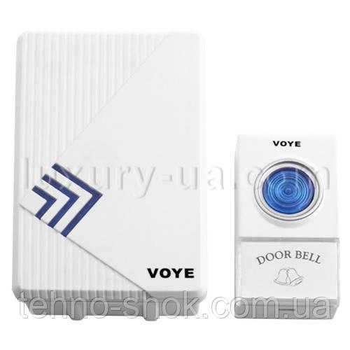 Звонок дверной VOYE V022A