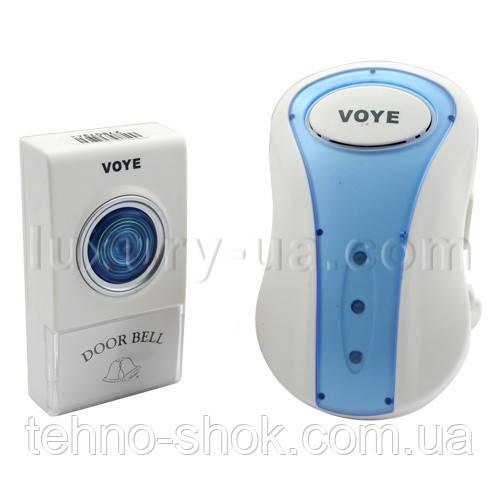 Звонок дверной VOYE V008A AC