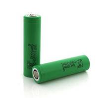 Samsung INR18650-25R 2500mah 20А - высокотоковый аккумулятор для электронных сигарет. Оригинал
