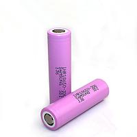 Samsung INR18650-30Q 3000 mAh 15А - высокотоковый аккумулятор для электронных сигарет. Оригинал