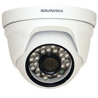 AHD камера видеонаблюдения SAV 36 DP 6 на 2Мп