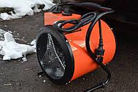 Тепловентилятор промисловий VITALS EH-30, 3кВт