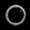 Втулка КАМАЗ промежуточная роликов шестерни 4-й передачи (пр-во КАМАЗ) 14.1701143